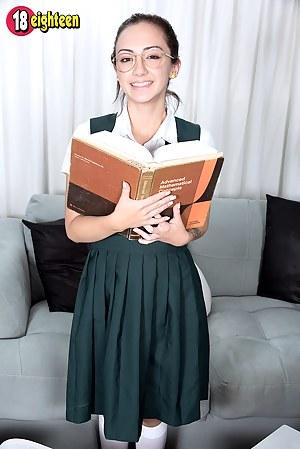 Teen Uniform Pictures