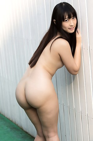 Natural japanese boobs naked