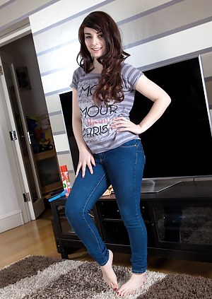 Teen Jeans Pics - Naked Teen Porn