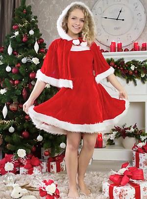 Can look teenie models christmas free pics tgp believe