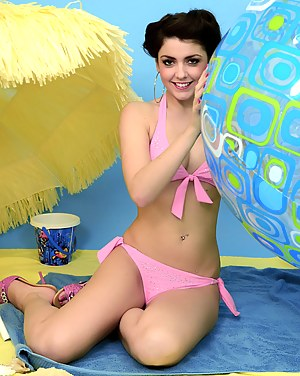 Free Pinup Teen Porn Pictures
