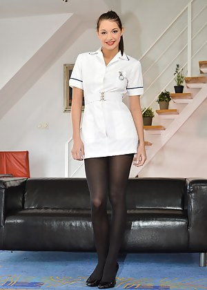 Free Teen Nurse Porn Pictures