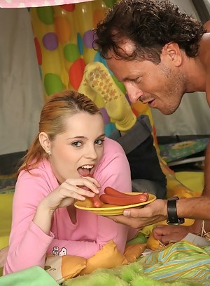 Free Teen Food Porn Pictures