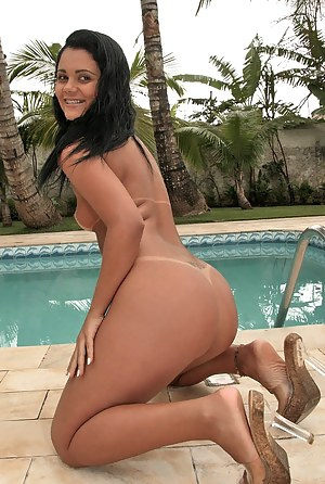 Free Brazilian Teen Porn Pictures