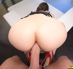 Free Big Ass Teen Anal Porn Pictures